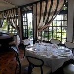 La belle époque - Restaurant salle