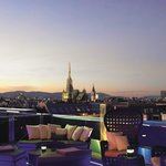 Φωτογραφία: Atmosphere Rooftop Bar