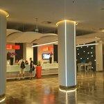 lobby i recepcja