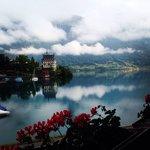 Foto de Hotel Chalet Du Lac