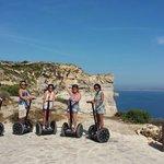 Gozo Segway Tour