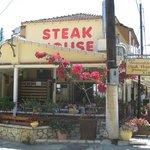 Excellent meat restaurant