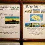 A very good Gozo tour