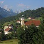Blick St.Gallen