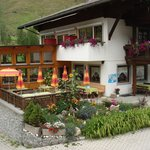 Pension Restaurant Rosmarie