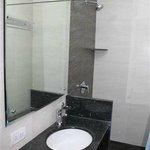 Bathroom of Deluxe Room