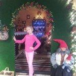 Дом Хранителя Рождества.