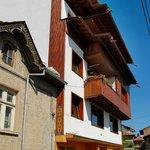 Vew Hotel Comfort street