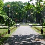 Koidula Park