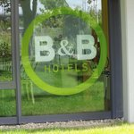 B und B Hotel Kiel