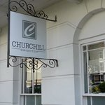 Churchill Brighton