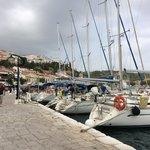 Pythagoria town