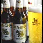 Get 4 for 3 on Singha both bottled and draft >> world cup deal <<