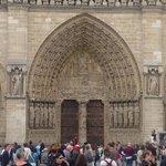 wonderful Arch in Paris