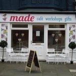 Made Cafe