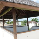 Viewing Gazebo