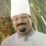 Raj,Chef Proprietor