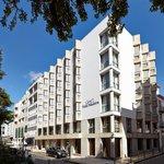 Fachada do hotel » Hotel Facade