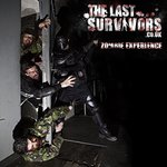 The Last Survivors Zombie Experience 1