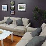 15 Holford Way Lounge