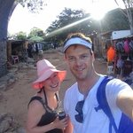 Kawa Mawa, exploring Likoma island