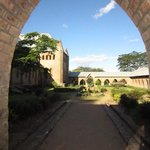 Likoma Island- Cathedral of St Peter