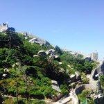 moors' castle