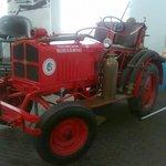 Ferrowhite Museo Taller