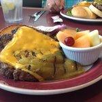 Super delicious burgers