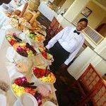 Harborview Restaurant