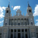 Cathedral of Almudena