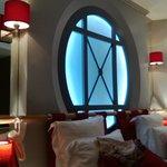 Opera Garnier room