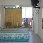 Club Amigo Costasur guest room