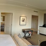 grand delux king room