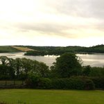 View from Rossmore Manor