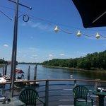 Curtin's Wharf Restaurant