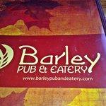 Photo de Barley Pub & Eatery