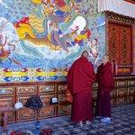 conversation de moines