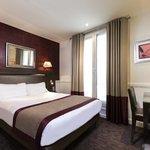 Hotel Elysees Flaubert