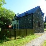 Photo de Doire Farm Cottages
