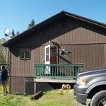 Kiley Cabin