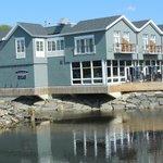 David's KPT at The Boathouse Hotel