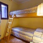 Habitación Auxiliar Apartamento Superior Plus