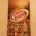 Lisa's Pizzeria Foto