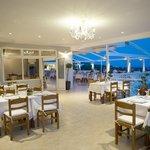 New room of Restaurant Tsambikos