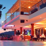 果樂海灘飯店