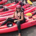 sea kayak Channel Islands, ca