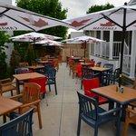 Photo de Cafe Saint-Paul