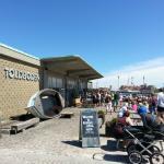 Photo of Toldboden taken with TripAdvisor City Guides