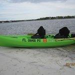 Motorized Canoe Adventures
